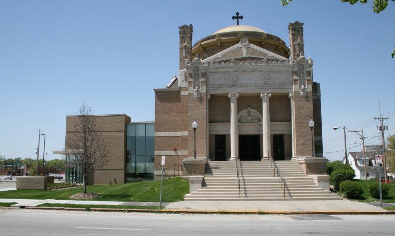 St Johns Greek Orthodox Church